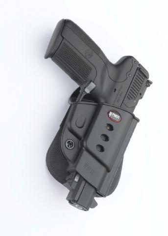 Fobus FN 5–7Paddle Holster de retención (FNH)