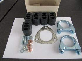 Eberspächer 08.410.92 Exhaust System Assembly Kit: