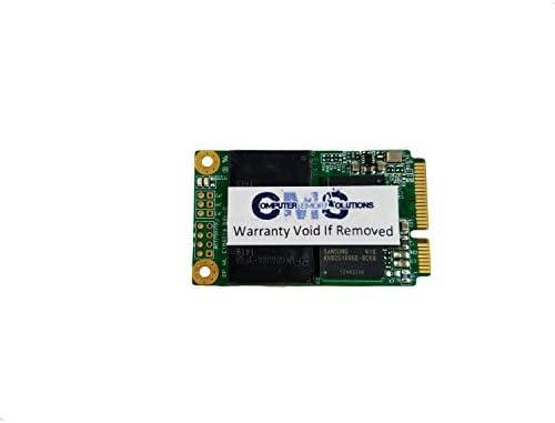 1TB Mini m-SATA SSD Drive SATA III 6GB/s Compatible with Lenovo IdeaPad Y500, IdeaPad Y400, IdeaPad S215, S215 Touch, IdeaPad S210, S210 Touch via CMS D96