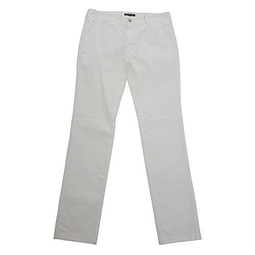 ロサーセン(ロサーセン) ストレッチチノパンツ 044-77210-004 (ホワイト/76.0/Men's)