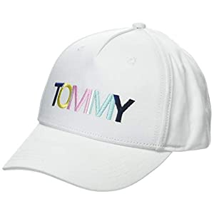 Tommy Hilfiger Boy's College Tommy Cap