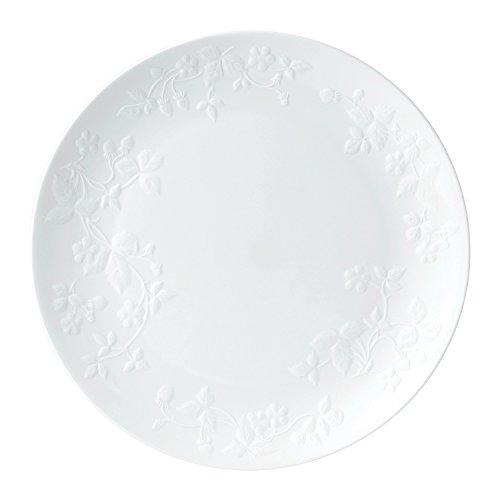 Wedgwood 40030405 Dinner Plate, 10.6