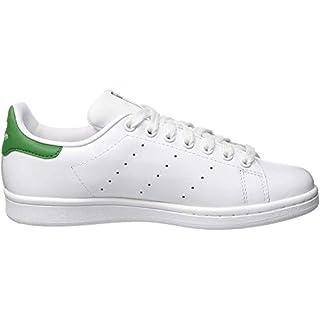 adidas Originals Stan Smith, Men's Trainers, White (Running White Ftw/Running White/Fairway), 10 D(M) US Men