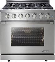 dacor-renaissance-36-stainless-steel-freestanding-gas-range