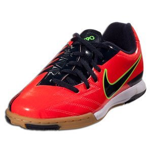 Nike Total90 Shoot IV IC 1 US Bright Crimson/Electric Green/Dark Obsidian