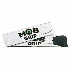 4 MOB Grip Tape Sheets Skateboard Deck by Grip Tape