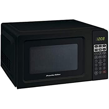 Amazon Com Proctor Silex 0 7 Cu Ft 700 Watt Microwave