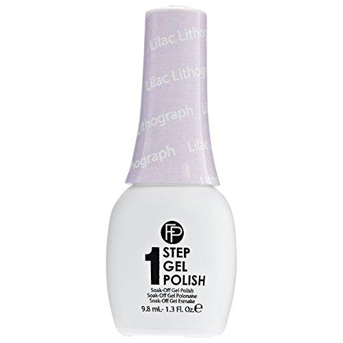 Lilac Lithograph Gel Polish