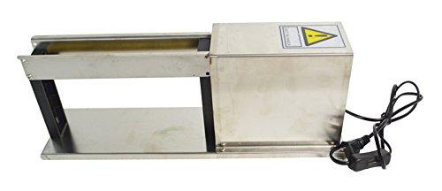 220V Practical Automatic Quail Egg Peeler Machine Huller Peeling Sheller Machine 239275