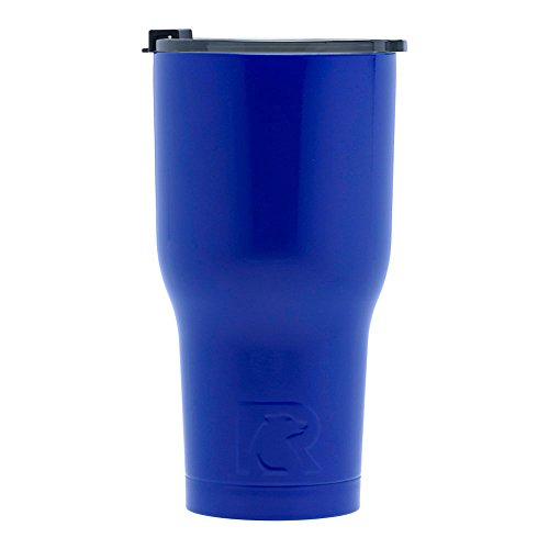 - 30oz Tumbler, Royal Blue