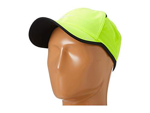 Nike Unisex Feather Light Tennis Hat, Volt