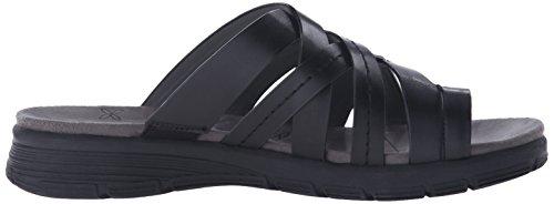 Baretraps Cassy, Sandali donna nero Black
