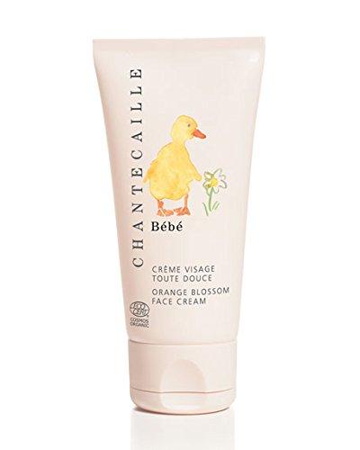 Blossom Cream Facial Orange (CHANTECAILLE Bébé Orange Blossom Face Cream)