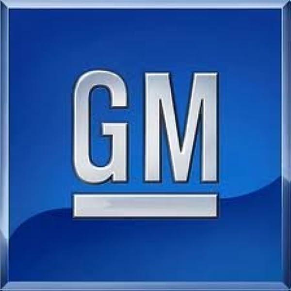 GM OEM Seat Heater-Element 20792748