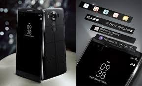 LG V10, Black 64GB (AT&T)