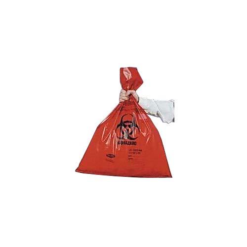 Tufpak 1213-2535 Autoclavable Biohazard