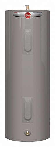 (50 gal. Residential Electric Water Heater, 4500W)