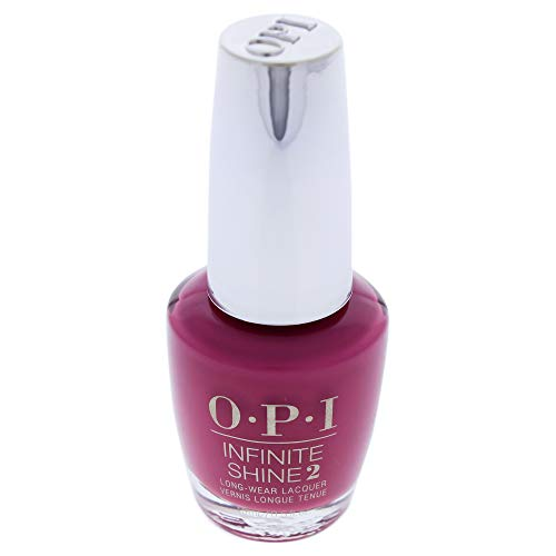 OPI Infinite Shine, Aurora Berry-alis, 0.5 Fl -