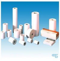 PT# 6200-40 Atlas Monitor Accessories Thermal Printer Paper Box/25 by Welch Allyn by Welch Allyn