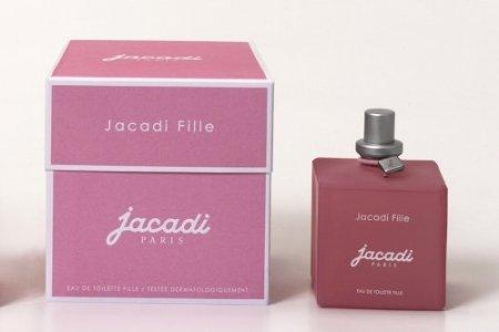 Jacadi Fille for Little Girls 1.65 oz Eau de Toilette Spray