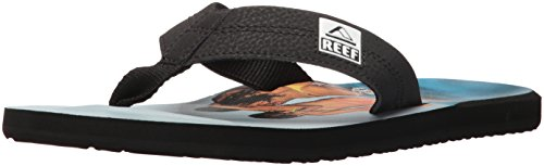 Reef Grey Men's Reef Girl Grey Girl Men's Girl Reef Men's Grey Reef Men's UrgU4ZqcO6