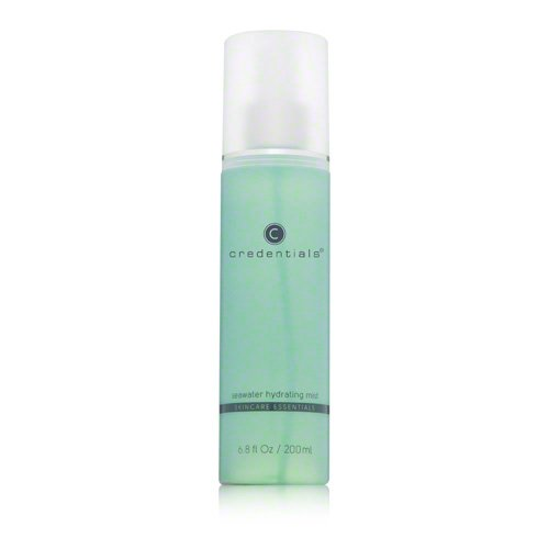 (Credentials Seawater Hydrating Mist 6.8 oz.)