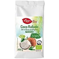 Bio coco rallado de cultivo ecológico Premium sin