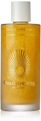 Omorovicza Gold Shimmer Oil -