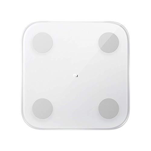 🥇 Xiaomi Mi Body Composition Scale 2 Mi Fit App Smart Mi Body Fat Scale