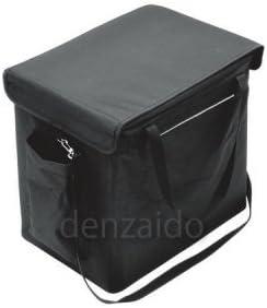 高儀 BLACK STYLE ワンタッチバケット 1180570