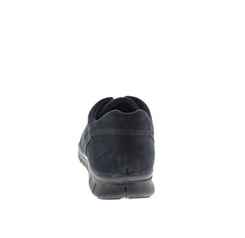 IGI&CO 8703 GTX Casual Blu 200 Notte Taglia 42