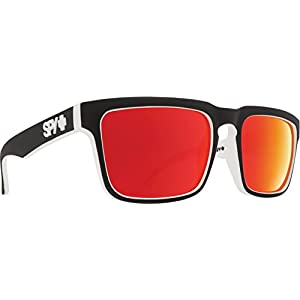SPY Optic Helm Sunglasses | Polarized Available | Available with Happy Lens Tech