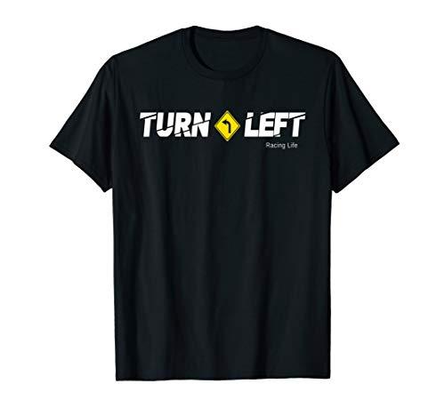 Men's Racing Shirts Dirt Track Racing Auto Racing T-Shirt