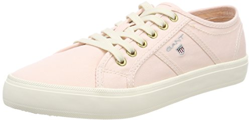 outlet pay with visa deals for sale Gant Women's Zoe Trainers Pink (Silver Pink G584) fiiP1
