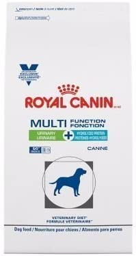 Royal Canin Veterinary Diet Canine Multifunction Urinary Hydrolyzed Protein Dry Dog Food 7.7 lb by Royal Canin