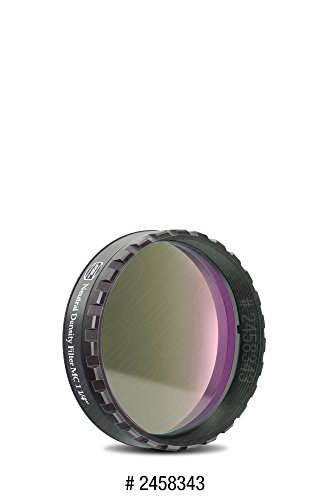 Baader Neutral Density Filter ND-0.6 25% Transmission - 1.25