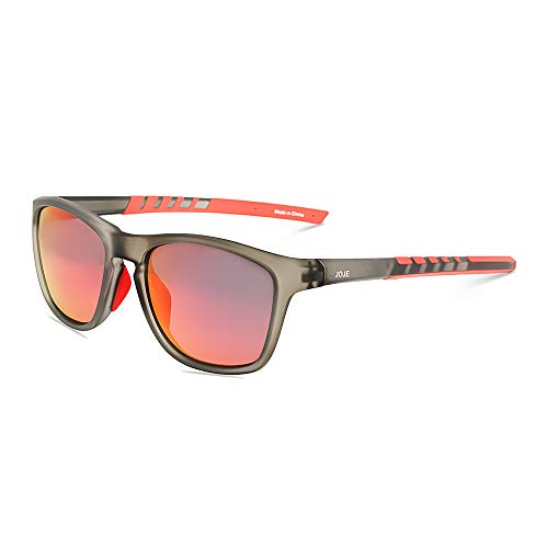 JOJEN Polarized Sports Sunglasses