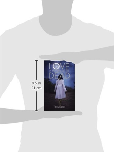 Love in the Time of the Dead (Dead Rapture): Amazon.es: Tera ...