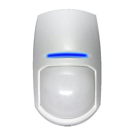 Pyronix KX15DTAM Detector Volumétrico Pir de Alta Seguridad: Amazon.es: Bricolaje y herramientas