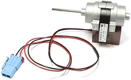Ventilador Motor para Refrigerador 601067 13VDC 3.3W Analógica ...