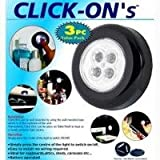 Click Ons Lights
