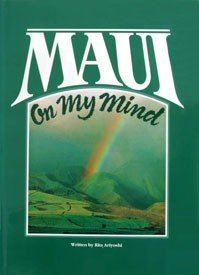 Maui On My Mind - Maui My
