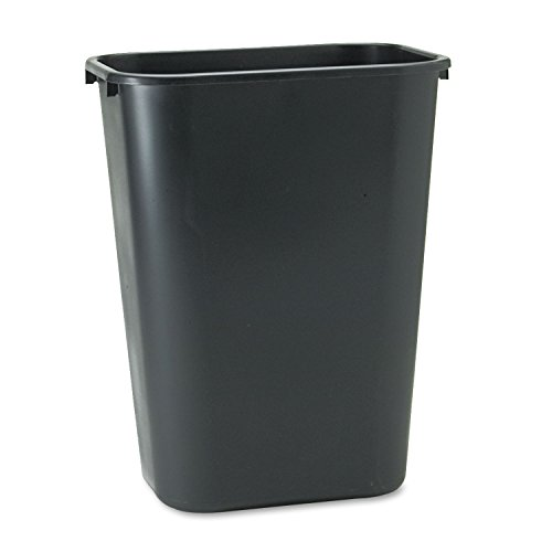 Standard Wastebaskets (Wastebasket, 10 Gallon, Seamless Construction, 20