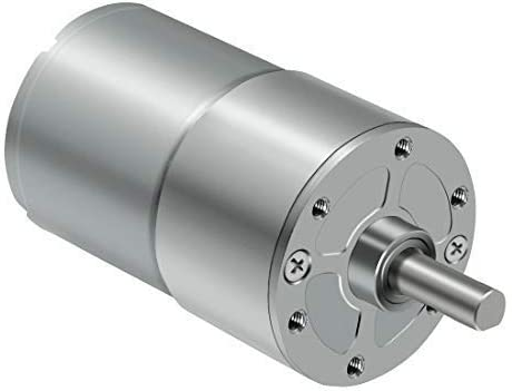 12V//20RPM High Torque Reversible Electric Geared Motor with Centric Output Shaft Gearbox WXQ-XQ DC Gear Motor