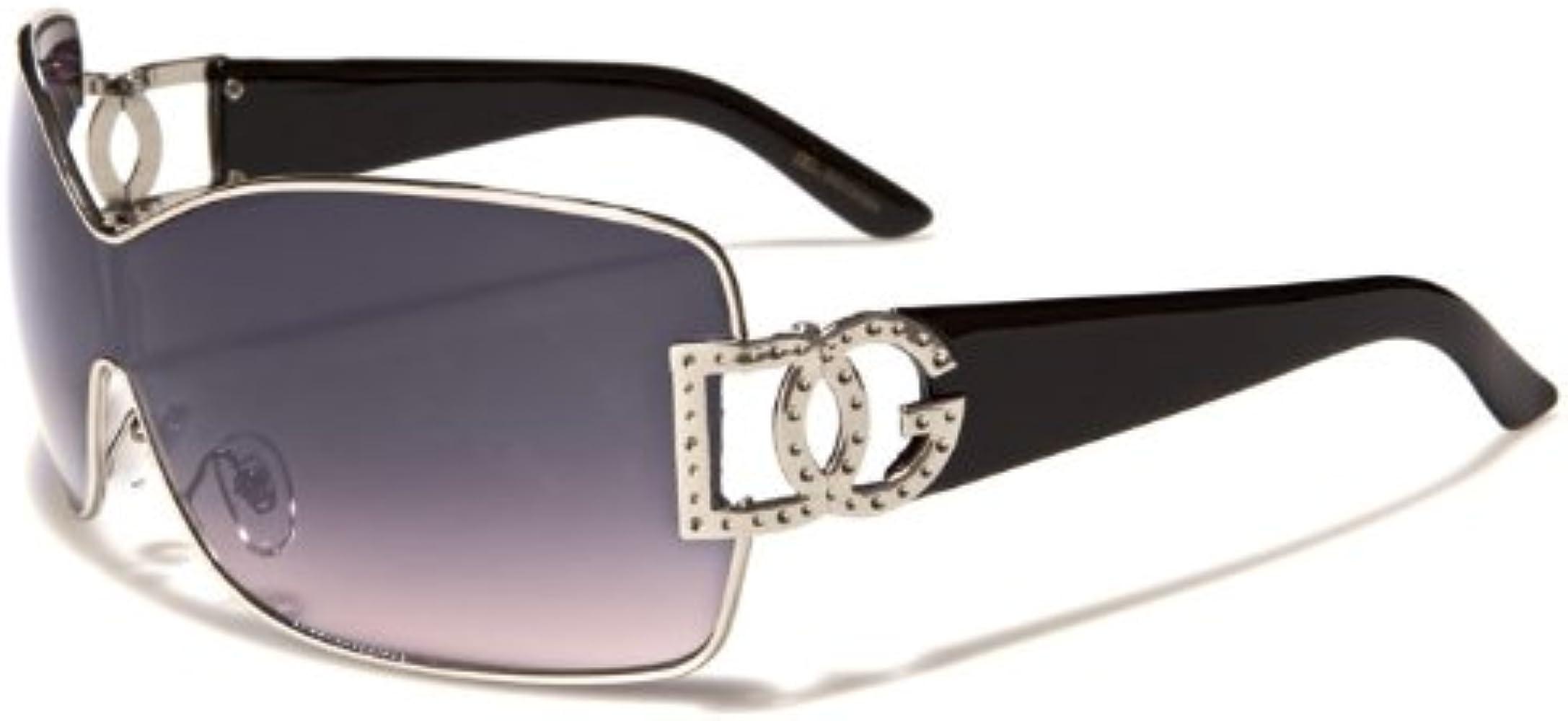 DG Eyewear ® Gafas de Sol - Nuevas con etiquetas - La Nueva Colleción, Model: DG Palermo