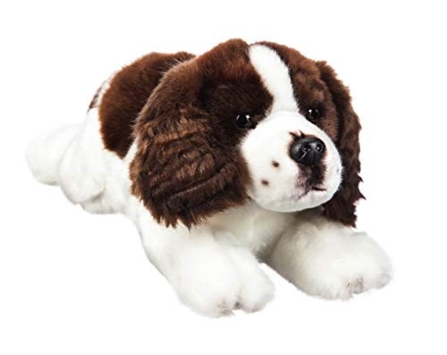 B. Boutique Springer Spaniel Wildlife Adventures 12 inch Stuffed Plush from B.Boutique