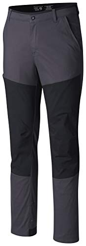 Mountain Hardwear Mens AP Pant for Hiking, Climbing, Commuting and Office