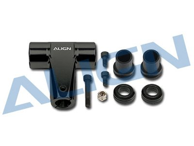 - Align/T-Rex Helicopters 700FL Main Rotor Housing Set, Black