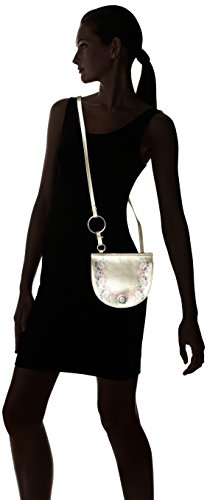 Chicca Chicca Gold Women's Gold Borse Borse Gold 1545 Bag Shoulder 5Pvq7