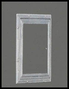 Triton 09037-GR Gray Gas Door by Triton